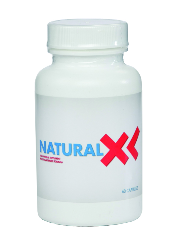 Natural XL Male Enhancement Pills