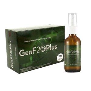 Benefits Of Genf20 Plus