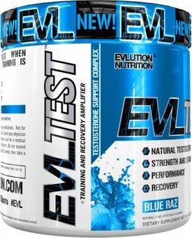 Evlution Nutrition Testosterone Booster
