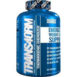 Evlution Nutrition's Thermogenic energizer