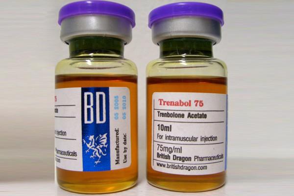 Using Trenbolone