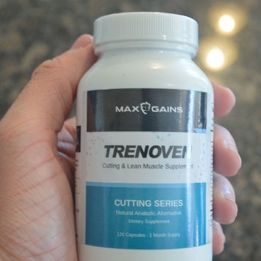 Trenoven Review – Trenbolone Alternatives And Legal Steroids