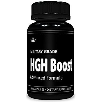 Muscle Growth Enhancer