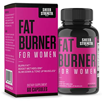 Sheer Fat Burner For Women 2.0