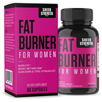 Sheer Fat Burner For Women 2.0