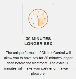 30 mins longer