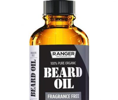 Beard Wash Shampoo by Ranger Grooming Co