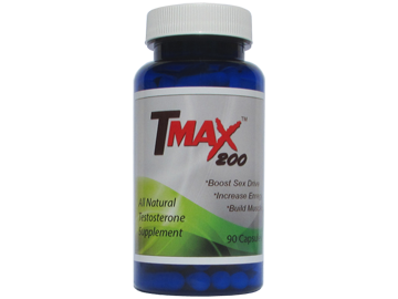Tmax200 Testosterone Booster