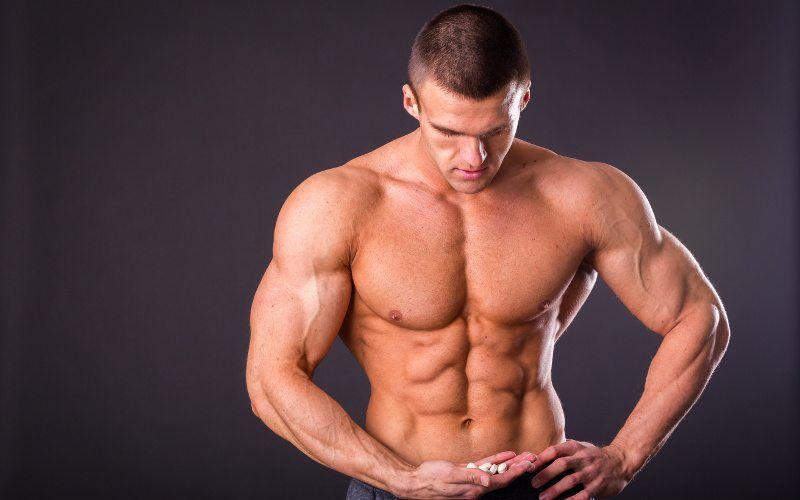 Testrol Testosterone Booster