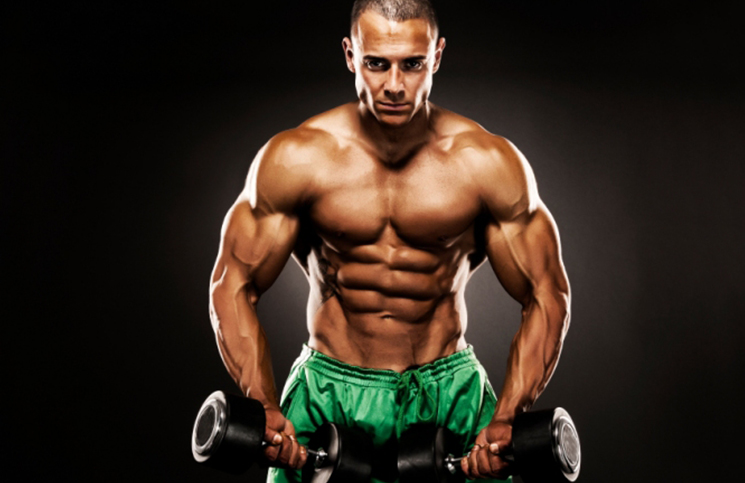 Angry Supplements Testosterone Boosters