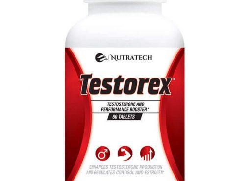 Testorex Testosterone Booster