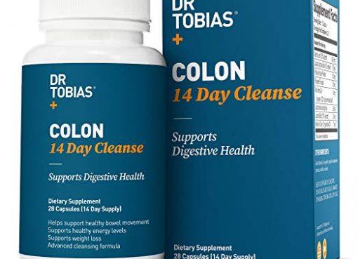 Dr. Tobias Colon 14 Day Cleanse