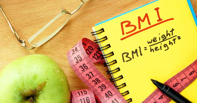 BMI Calculator And How Will It Help Weight Loss