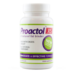 Proactol XS – Fat Binder For Weight Loss