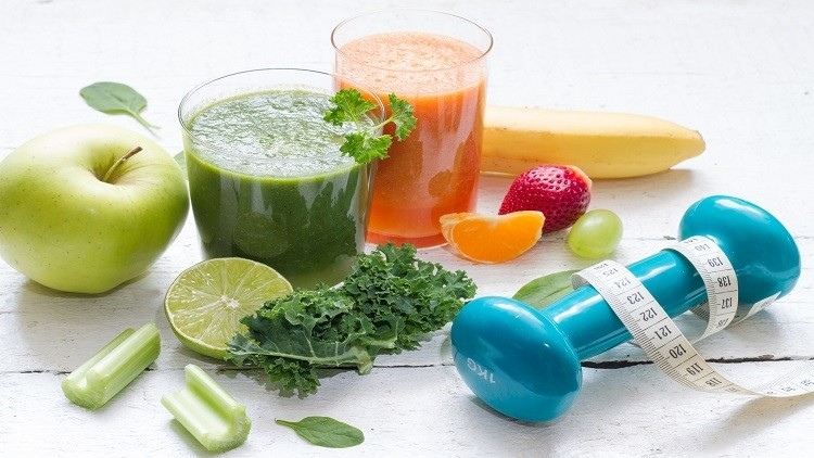 Sports Nutrition For Health And Fitness