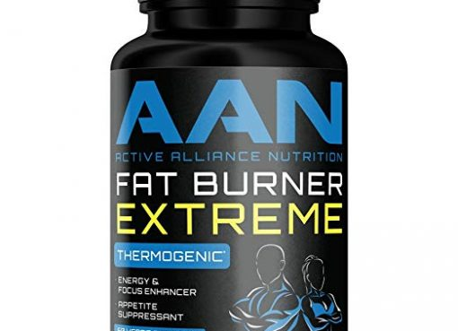 AAN Fat Burner Extreme