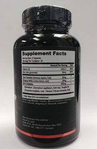 Testosterone Production Support