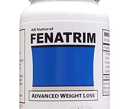 Fenatrim Weight Loss Pills