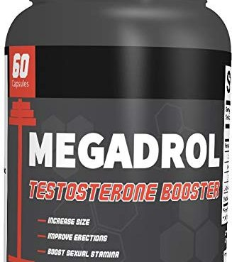 Megadrol Testosterone Booster Review