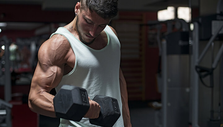 Top 10 Legal Steroid Alternatives That Work